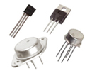 I serie transistorer