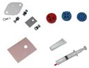 Tilbehør til transistorer