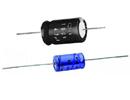 Aksiale elektrolytter