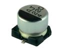 SMD elektrolytter