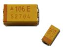 SMD Tantal kondensatorer