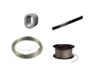 Øvrige tråde og wire