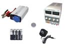 07. Strømforsyninger og batterier