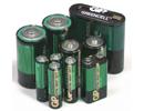 Zink Clorid batterier