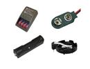Ladere - testere og andet tilbehør til batterier