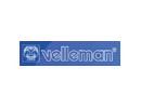 Samlede Velleman kit
