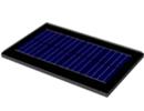 Solcelle moduler