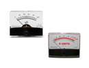 Panelmetre 110x83mm
