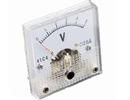 Panelmetre 44x44mm
