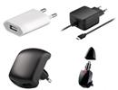 USB-Strømforsyninger