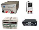 Laboratoriestrømforsyninger
