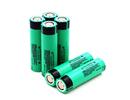 Li-Ion batterier