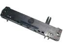 Stereo skydepotentiometre